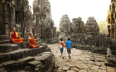 Vietnam And Cambodia Tour 25 Days