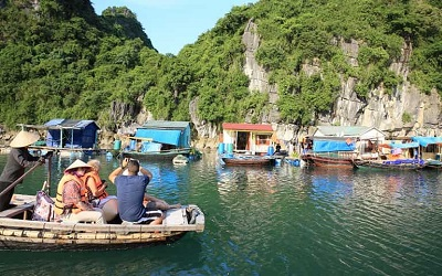 Vietnam Luxury Travel 10 Days